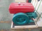 Motore diesel del singolo cilindro raffreddato ad acqua SD1115