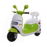 Moto électrique de jouet en gros populaire de bébé avec des musiques