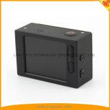 mini cámara de la acción 1080P con la cámara impermeable de los deportes al aire libre de WiFi