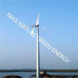 Antikorrosion-völlig galvanisiertes Wind-Turbine-System als umweltfreundliche Energie