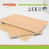 (Certificado del carburador ISO9001 del CE) diversos tipos de madera contrachapada comercial