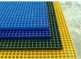 Grille de haute résistance du moulage FRP de la fibre de verre FRP de l'approvisionnement GRP d'usine