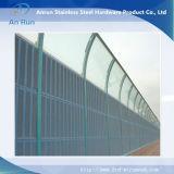 アルミ合金の高速鉄道の音速の壁