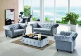 Modern Fantastic Living Room Design Fabric Couch