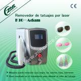 K10 효과적인 ND YAG Laser 귀영나팔 눈썹 입술 제거