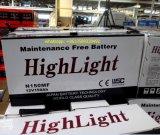 Startautomobil12v mf-Autobatterie 30ah-250ah