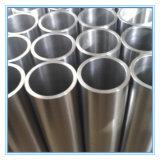 Tubo de acero inoxidable con calefacción