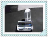 Objectif de cylindre d'Uvfs K9 Bk7 Jgs1, lentille optique