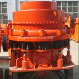 As vendas prestam serviços de manutenção ao triturador fornecido e novo do cone da circunstância