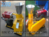 Kleine angetriebene Kahl Tabletten-Druckerei-Dieselmaschine/verwendeter Pelletisierer