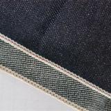 сырцовая ткань джинсовой ткани 14oz на джинсыы 28923
