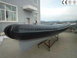 Ribboat FRP Fiberglas-Boots-Formen für Verkauf (HFX 580)