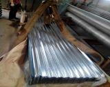 Hdgiの長いスパンの金属のGIによって電流を通される波形の屋根ふきシート