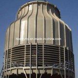 Torre refrigerando contrária industrial de água do fluxo transversal do fluxo do condicionamento de ar