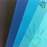 Tissu non-tissé de la Chine pp Spunbond/tissu non-tissé polypropylène amical d'Eco/tissu non-tissé avec toute couleur