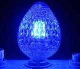Indicatori luminosi del LED per illuminazione di soffitto sveglia variopinta della lampada della decorazione domestica
