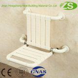 Assento confortável do chuveiro da dobradura da segurança para pessoas idosas