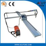 Портативные машинное оборудование плазмы вырезывания Machine/CNC плазмы/резец плазмы для стали