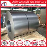 O metal de folha PPGI da telhadura de Sgch Dx51d galvanizou a bobina de aço