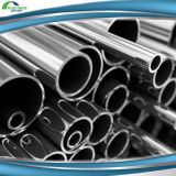 Высокое качество 4130 квадратных стальных труб пробки