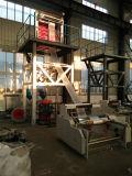 Machines de soufflement changeantes de film de rouleau automatique de polyéthylène haute densité d'aba
