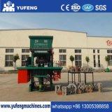máquina del ladrillo de la pavimentadora de la presión que se enclavija hydráulica 230t