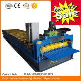 中国の高品質の機械を形作るタイルロール