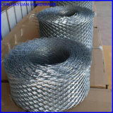 熱いすくいGalvanziedは金属の煉瓦コイルの網を拡大した