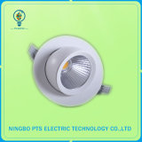 Venta caliente certificada Ce 20W LED Downlight, luz de la pista