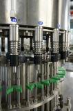 Máquina de enchimento líquida linear automática da bebida da capacidade pequena