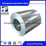 Chromated Surface Zinc Revestido Cold Gi Steel Direct Mill