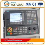 Machine des prix de tour de commande numérique par ordinateur de bâti plat de qualité