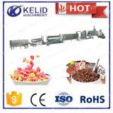 Linha de processamento dos cereais de pequeno almoço de Kelloggs da alta qualidade da capacidade elevada