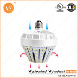cUL UL Dlc E26/E39 150lm/W 50W LED 닫집 빛