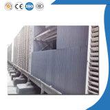 Высокое заполнение стояка водяного охлаждения PVC Effiency