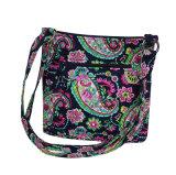 Handbag de Madame (YSHB03-004) de coton