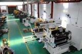 NCのハードウェアの製造業者のサーボ送り装置の使用を用いる自動機械ストレートナの送り装置