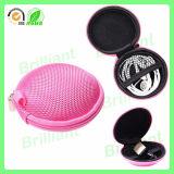 Hartes Shell EVA-tragender Kopfhörer-Kasten