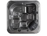 2016년 새로 호화로운 디자인 옥외 소용돌이 안마 온수 욕조 온천장 M-3398