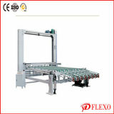 Carton automatique Ink Flexographic Printing Machine (flexo de yard)