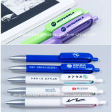 Fourniture de bureau Click Ball Point Pen