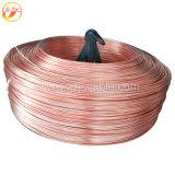 cabo de controle isolado PVC de cobre da bainha do PVC do condutor 450/750V