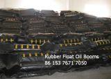 Frontière de sécurité/boum en caoutchouc de confinement de pétrole de la meilleure qualité