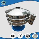Setaccio di vibrazione della farina del setaccio dello schermo rotondo dell'acciaio inossidabile (XZS-1000)