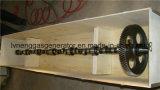 De Chemische Installatie van de aardolie met de Motor van Cummins