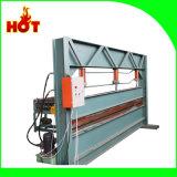 Machine à cintrer en métal en acier de couleur