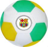 PVCフットボールPUのサッカーボール
