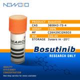 Inibidor API Bosutinib da pureza elevada (CAS: 380843-75-4)