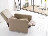 Silla moderna del ocio de los muebles de la sala de estar (776)