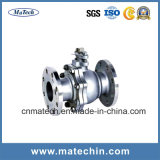 Lost Wax / Investment Casting para Auto Spare Parts